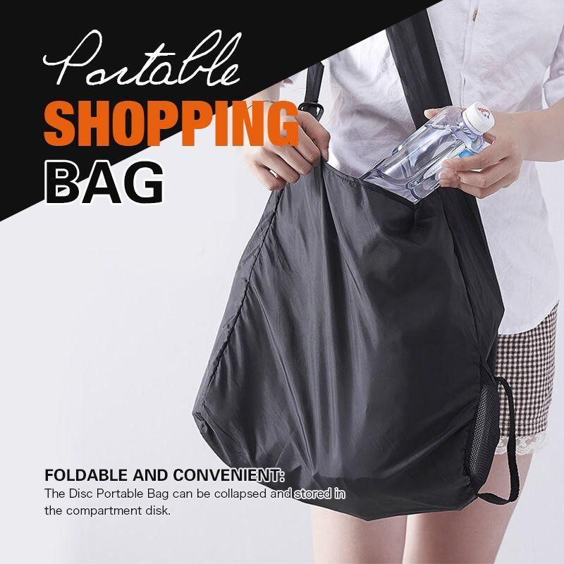 Multi Function Disc Portable Bag - Buy 2 get 20% OFF