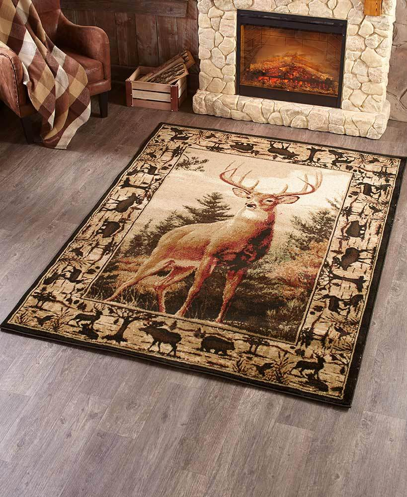 Woodside Rug Collection