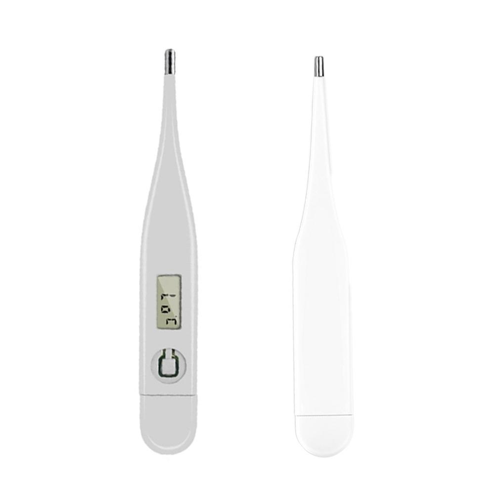 Household Electronic Oral & Underarm Thermometer