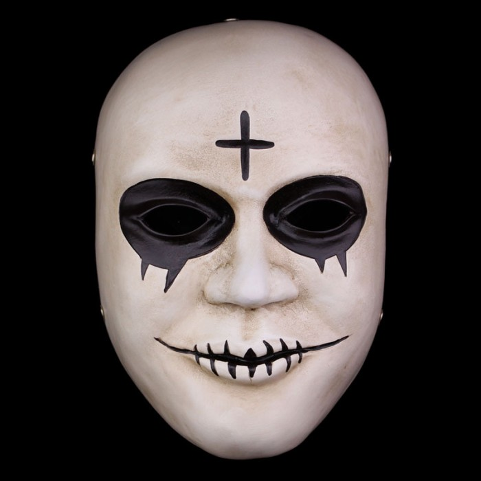 Official Purge Mask