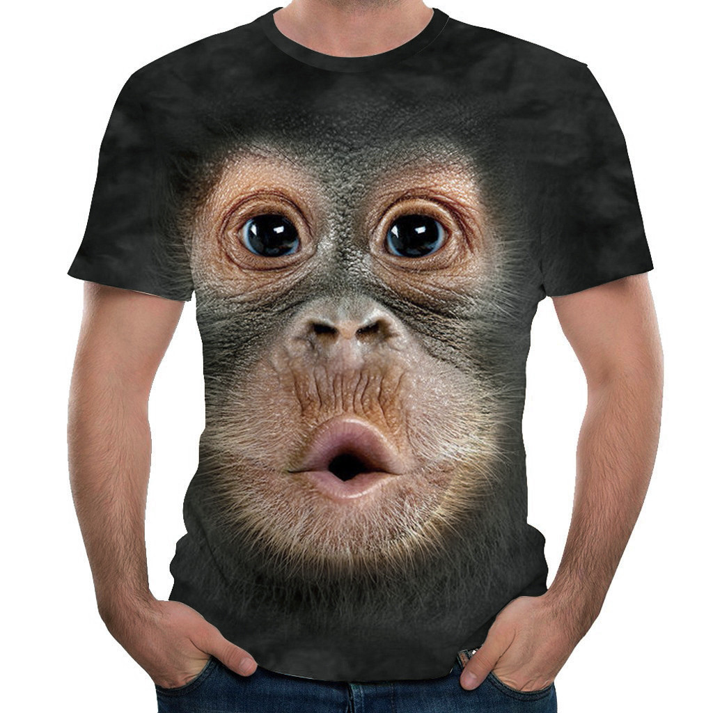 FUNNY MONKEY T-SHIRT🔥LIMITED SALE
