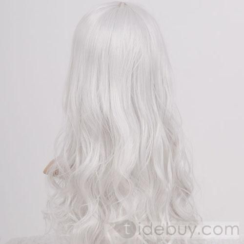 2020 New Gray Hair Wigs For African American Women Wigs For 60 Year Old Woman Men Grey Highlights Fifi Mahoney Eyebrow Color For Gray Hair Honey Blonde Lace Front Wig