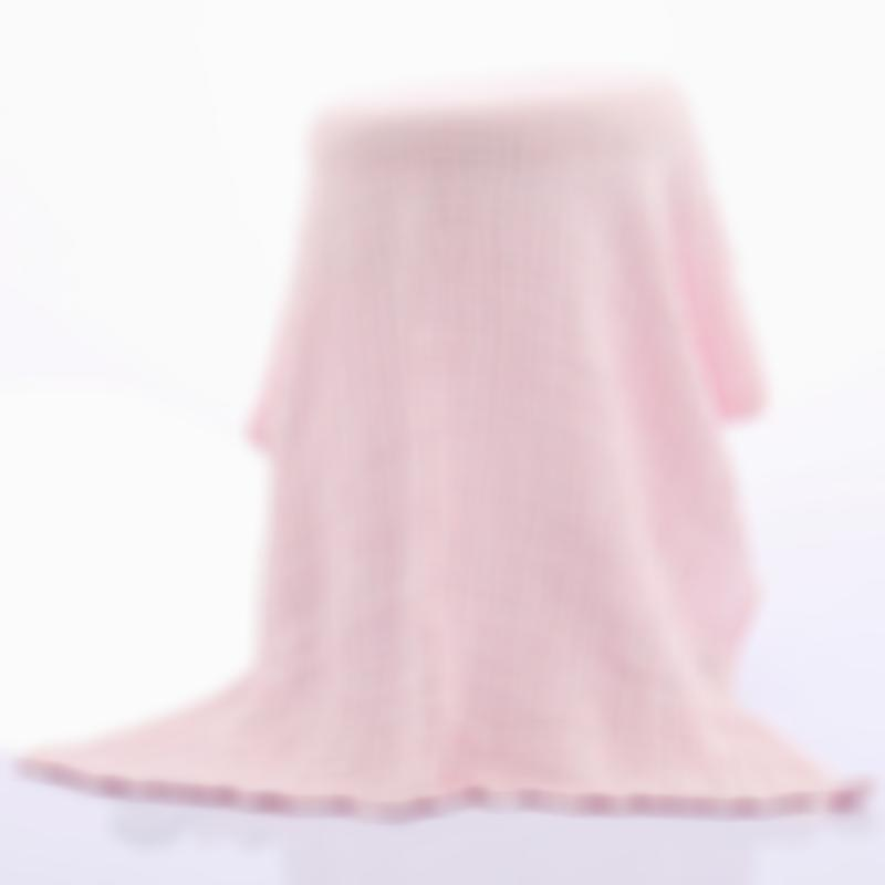 2018 New Blanket Newborn Infant Swaddle Printing Towel Non-fluorescent Six-layer Gauze Bath Towel Cotton