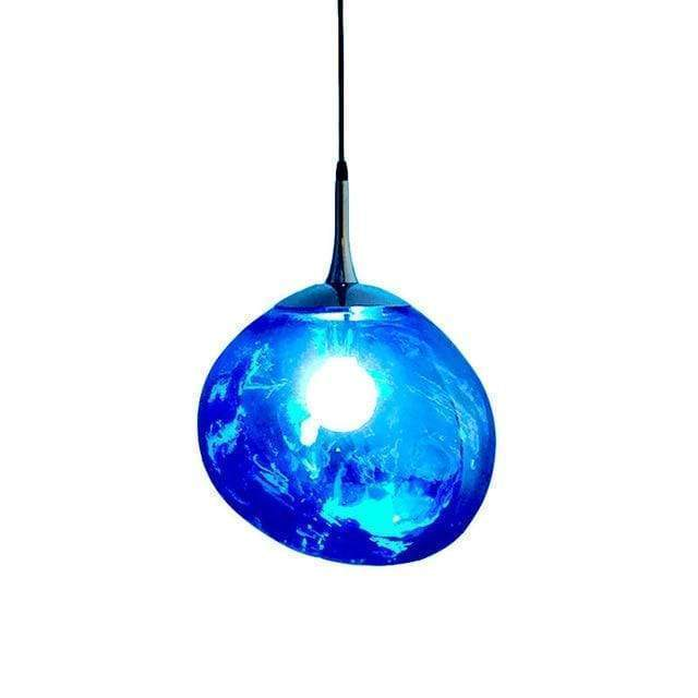 Orb Pendant Light