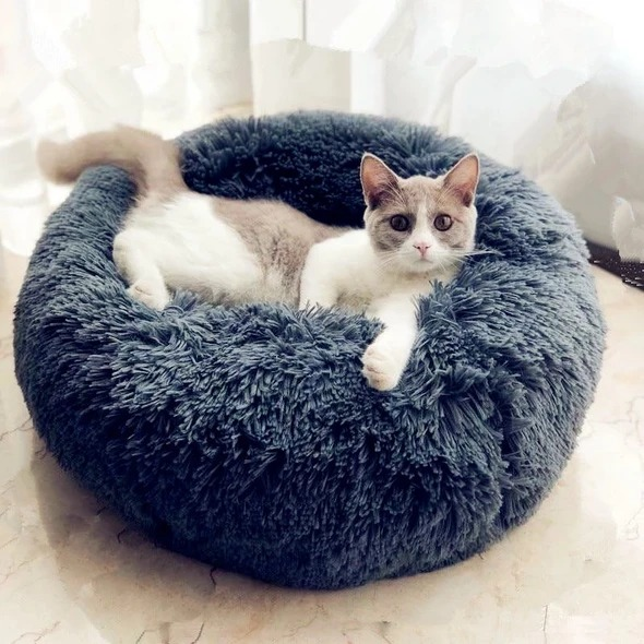 COMFY CALMING™ PET BED-Free Shipping
