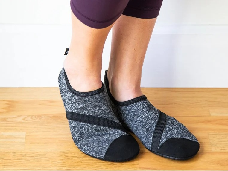 Women's Foldable Active Lifestyle Minimalist Footwear Barefoot Yoga Sporty Water Shoes( BUY 2 FREE SHIPPING)