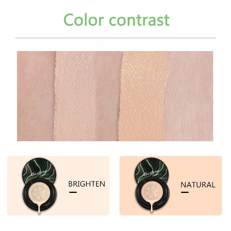 (💖Sommerparty Promotion Tag-Buy 1 Get 1 Free)New CC CREAM Avocado Moisturizing