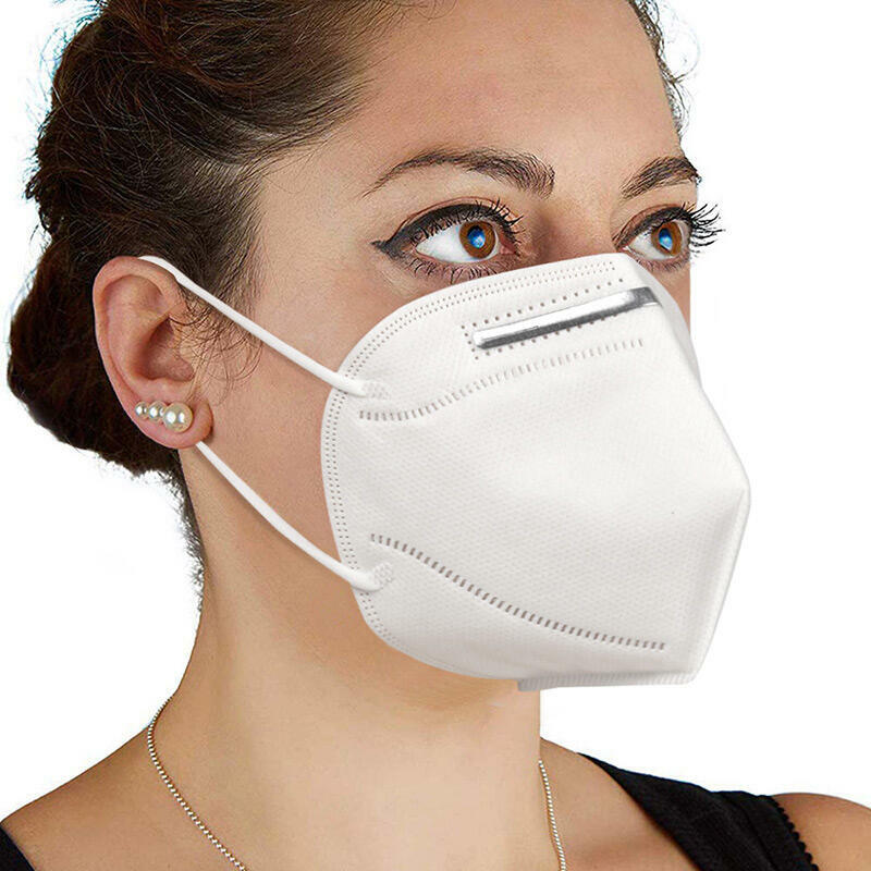 10PCS N95 Medical Masks & Surgical Masks - Effective Prevention - Limited Supply
