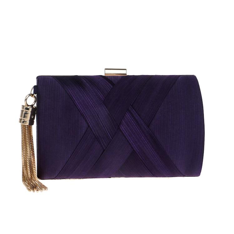 colored Evening Bags and Clutches for Women silk Clutch  Purse Wedding Party Handbag Clutch-1.2