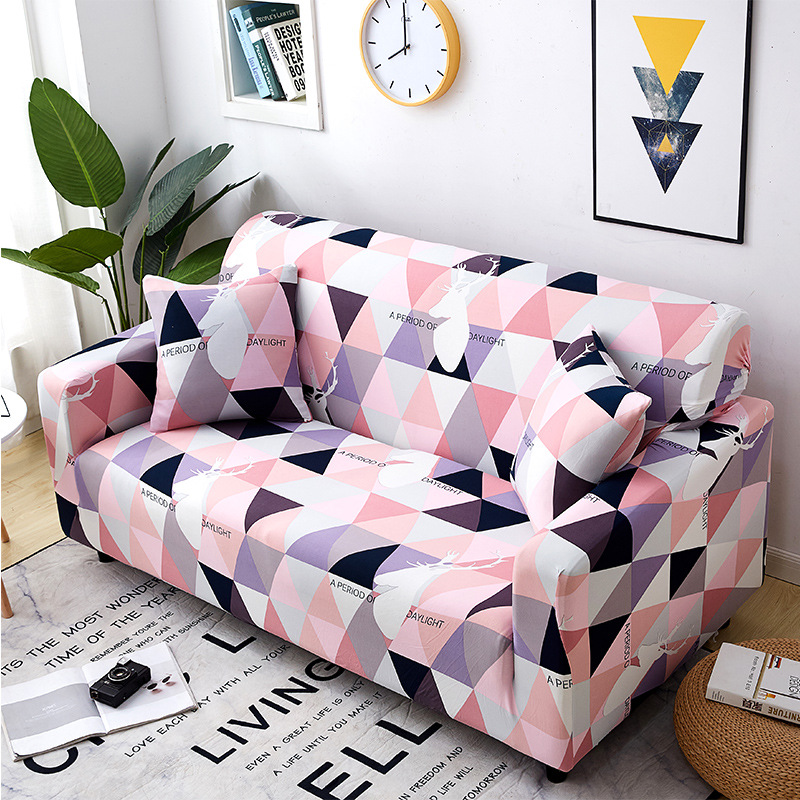 (🎄New Year Sale🎄-50% OFF) Premium Waterproof Stretchable Sofa Cover- Free Shipping