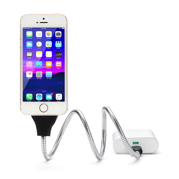 BUY 2 FREE SHIPPING - Lazy Stand-up USB Charging Cable