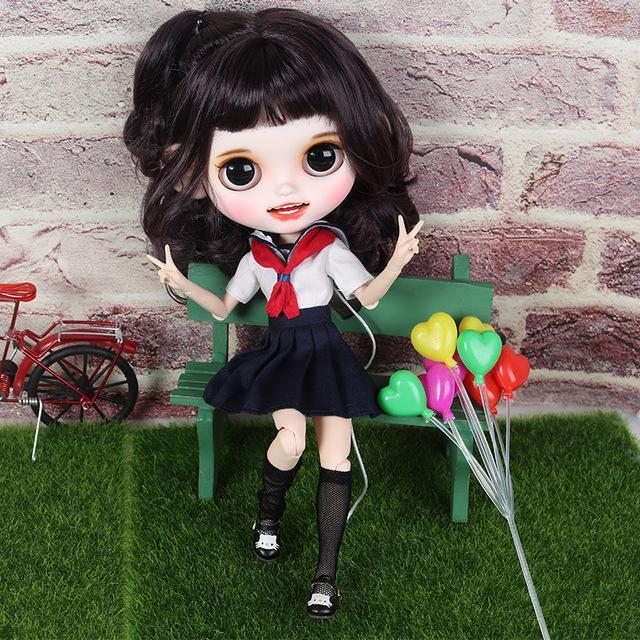 Paula-Exclusive collection doll,Blythe Doll