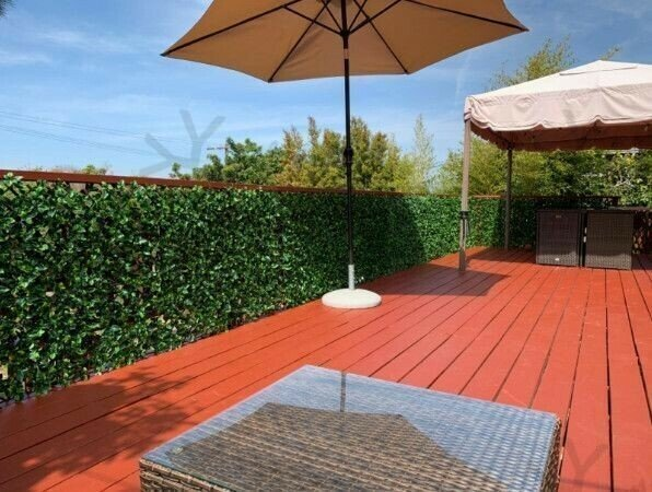 【BUY 2 FREE SHIPPING】-Expandable Faux Privacy Fence