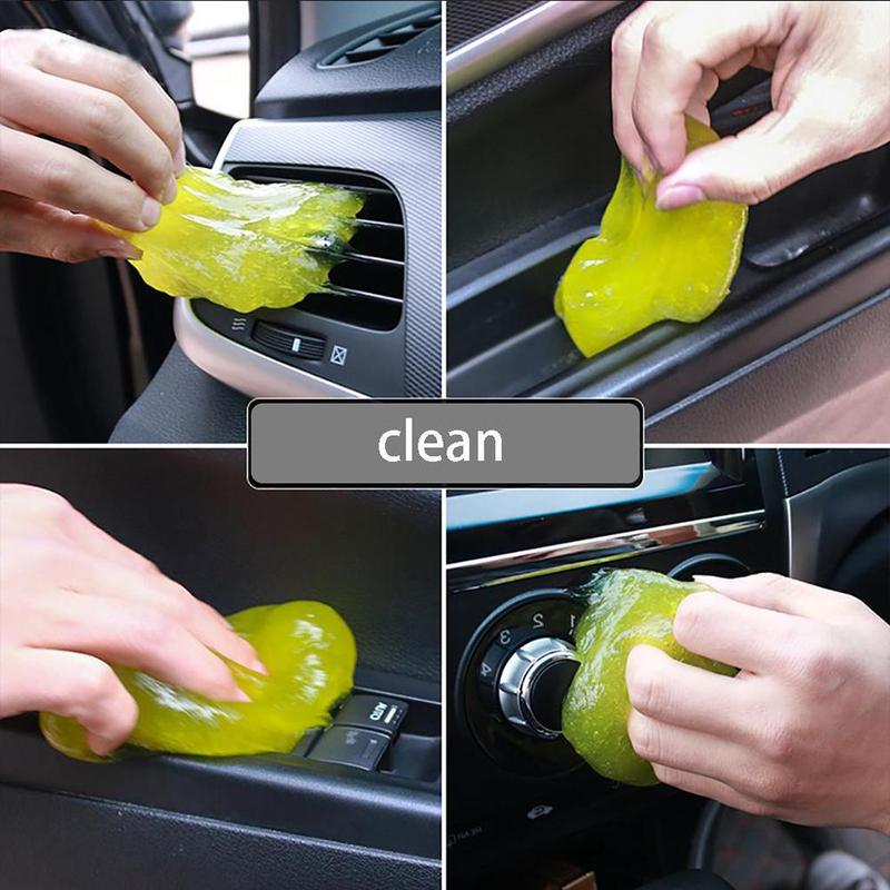 (Last Day Promotion)Magic Cleaning Gel