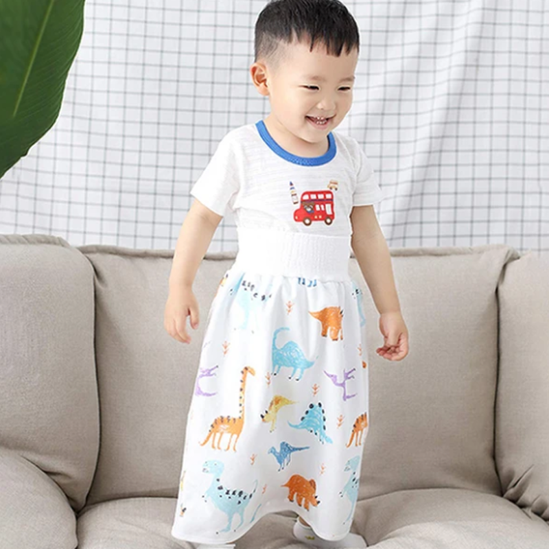 Comfy children's adult diaper skirt shorts 2 in 1📢50% OFF