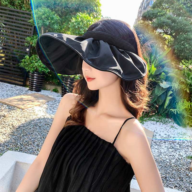 (Summer Promotion 50% Off)<br>2 In 1 Headband Sun Hat