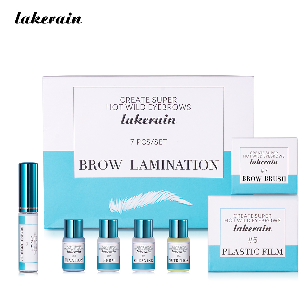 Lakerain Eye Brow Lamination Kit🔥Christmas Sale🔥