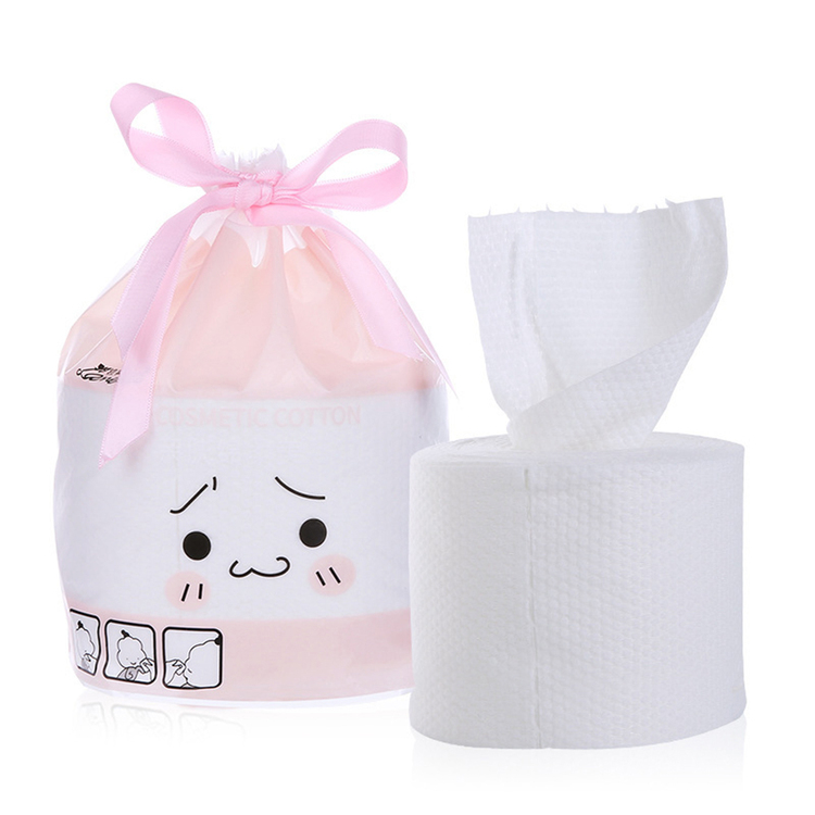 Disposable Cleaning Towel Cosmetic cotton