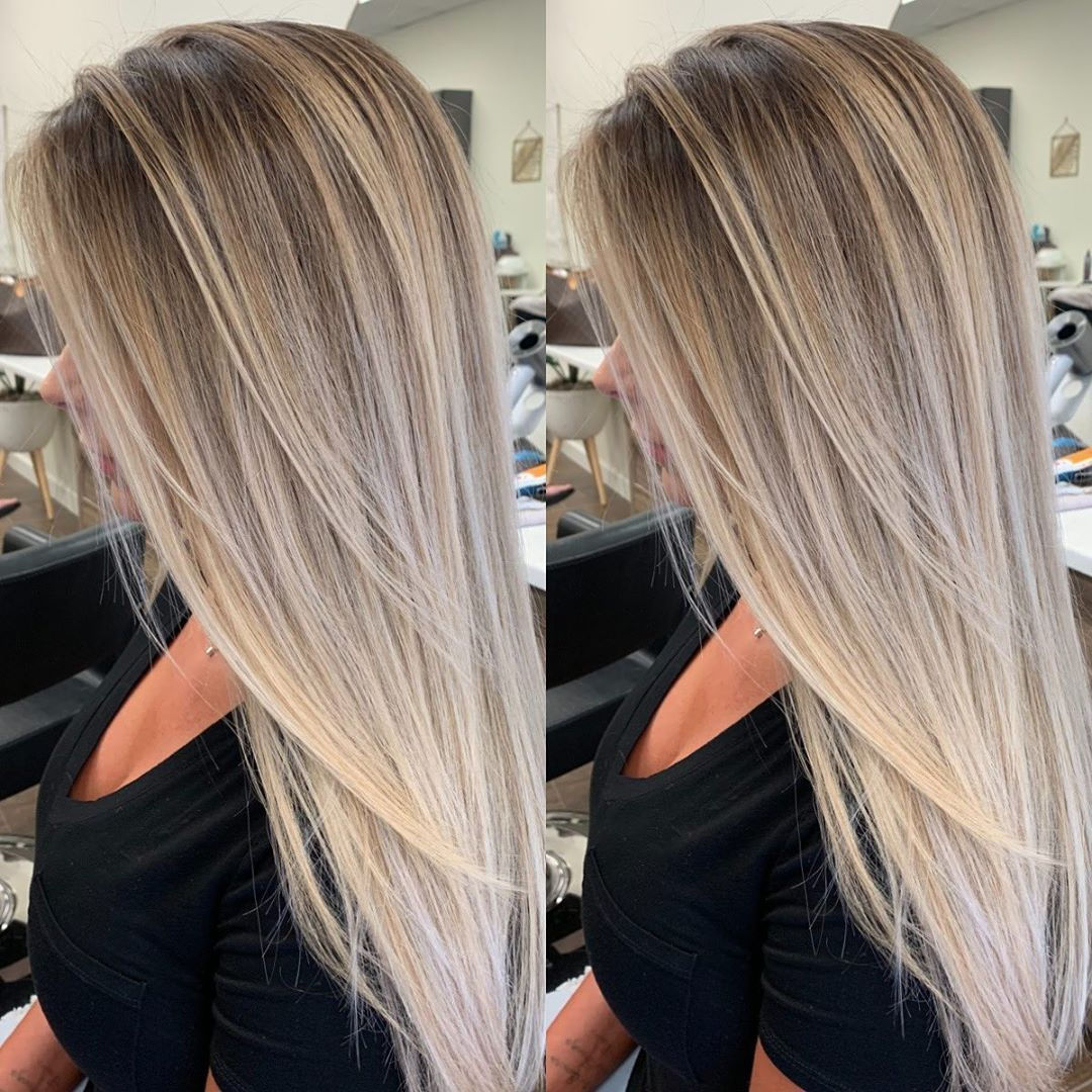 Lacwig® |  2020 Beauty Natural Blond Straight Wig