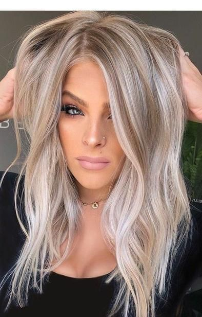 2020 New Gray Hair Wigs For African American Women Transparent Lace Frontal Toning Gray Hair Beeos Pulp Fiction Wig Swiss Lace Wig