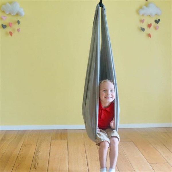 Design for Children with Special Needs - Sensory Therapy Swing