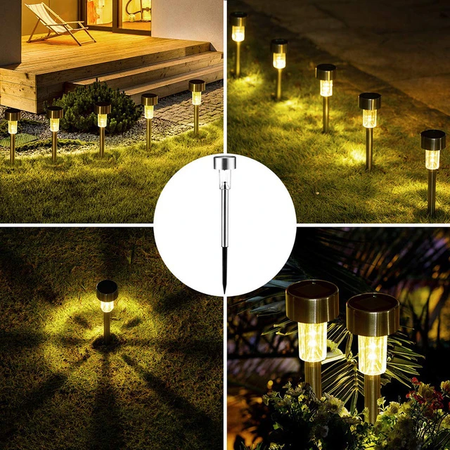 50% OFF--SOLAR LIGHT (Only $4.99 Buy More Save More)