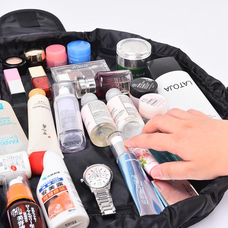 Lazy Makeup Multi Function Portable Waterproof Travel Bag