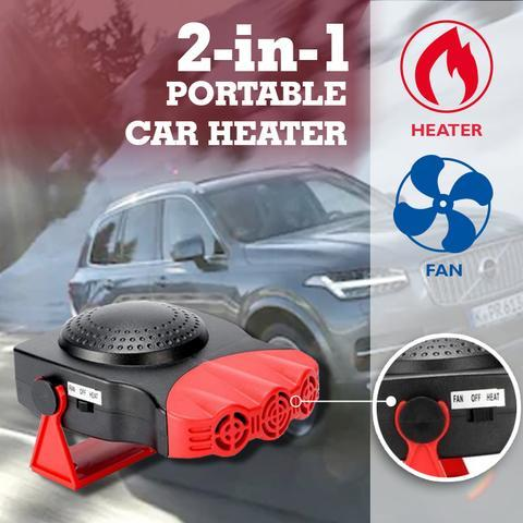 (Last Day Promotion 60% OFF)Car Heater