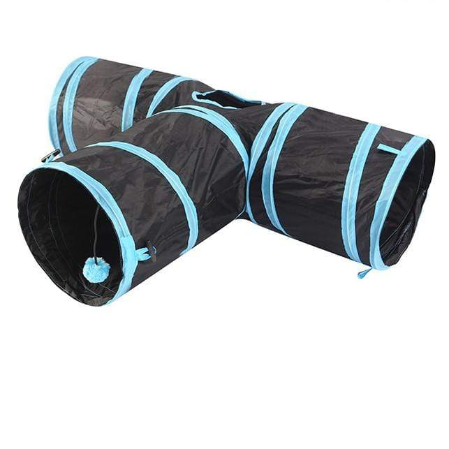 (50%OFF)Collapsible Cat Tunnel