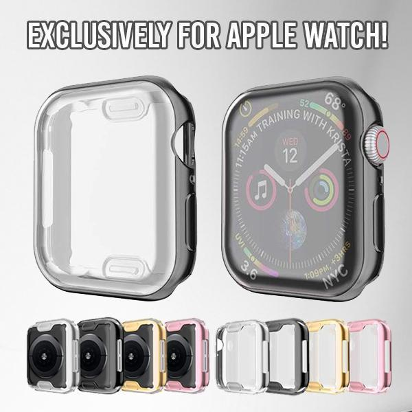 Watch Cover For Apple