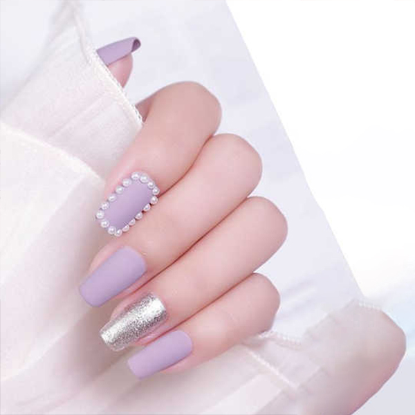 8 In 1 Never Fade Extension Nail Gel Kit