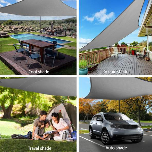 💥Spring Hot Sale 50% OFF💥 UV Protection Canopy & Buy 2 Get Extra 10% OFF AND FREE SHIPPING