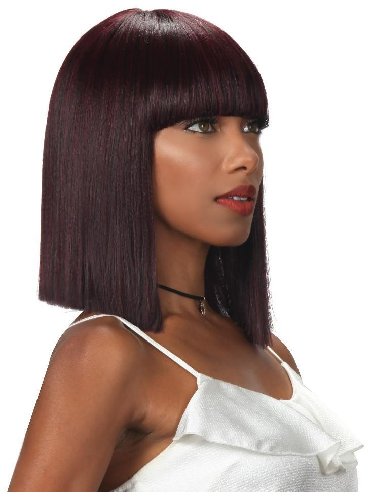 Zury Sis Beyond Your Imagination Lace Front Wig BYD-LACE H MONI