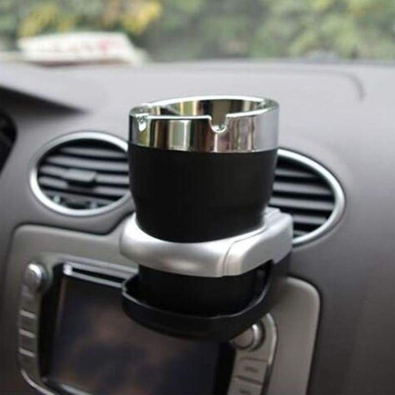 1PC Vent Outlet Clip-on Air Condition Coffee Cup Drink Water Bottle Stand Holder Bracket Mount
