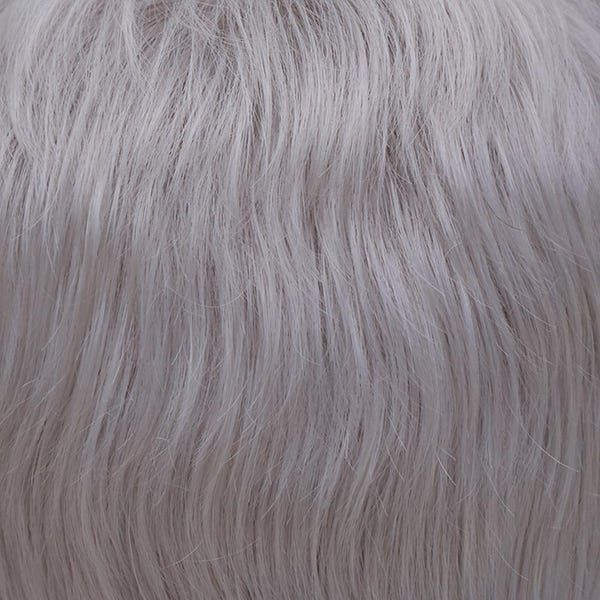 2020 New Gray Hair Wigs For African American Women Wigs For Sale Young And Grey Hair 12 Inch Wig Light Gray Hair Color Luna Wigs
