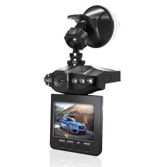 75%OFF |VEHICLE VISION HD RECORDER