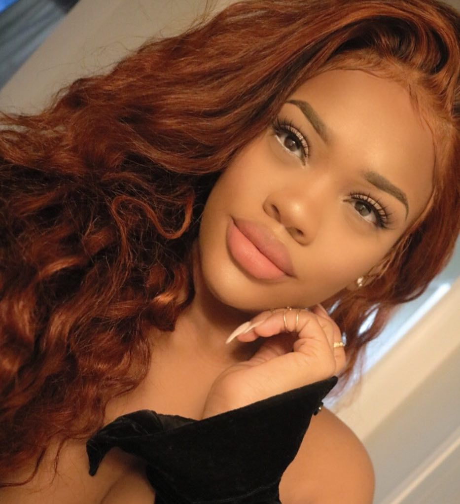 Lace Front Wigs Brown Wigs Blonde Wigs Honey Blonde Wig With Bangs Purple Blonde Hair Wigs For Black Women
