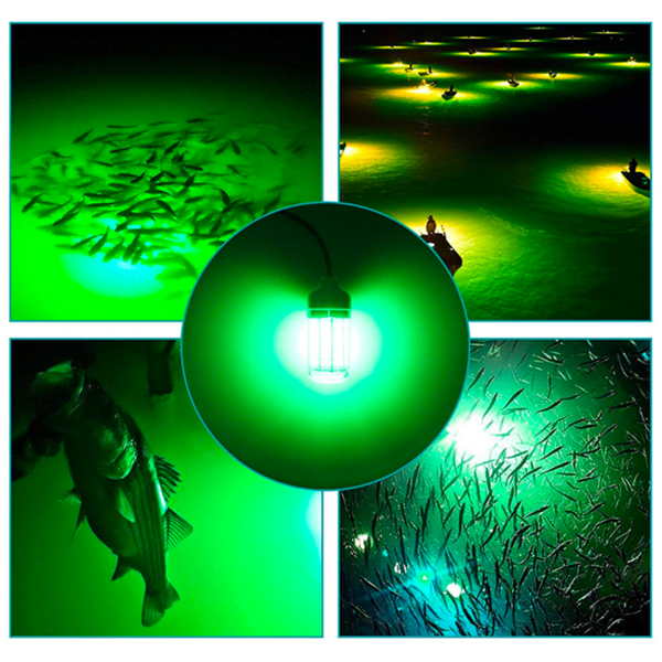 🔥Father's Day Promotion - Fishing Light(Catch thousands of fish with this special light!)