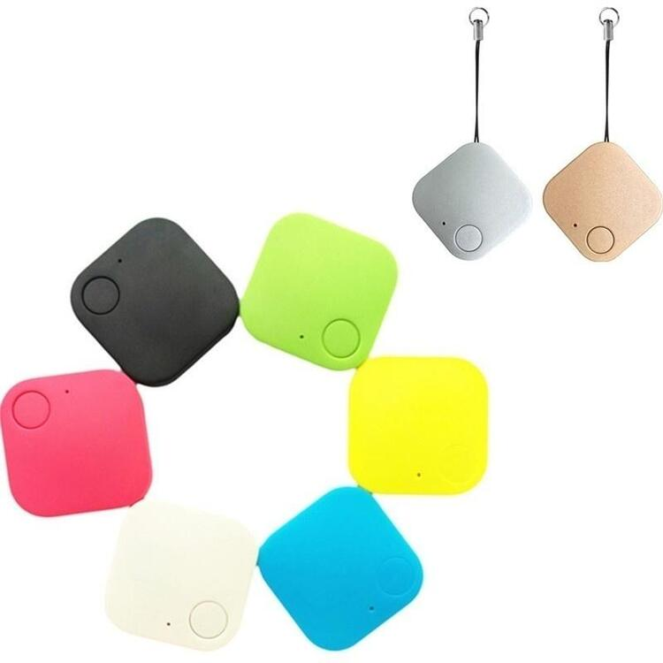 GPS Tracker Car Real Time Vehicle GPS Trackers Tracking Device GPS Locator for Children Kids Pet Dog for Iphone IPad Use 8color Gps Tracker
