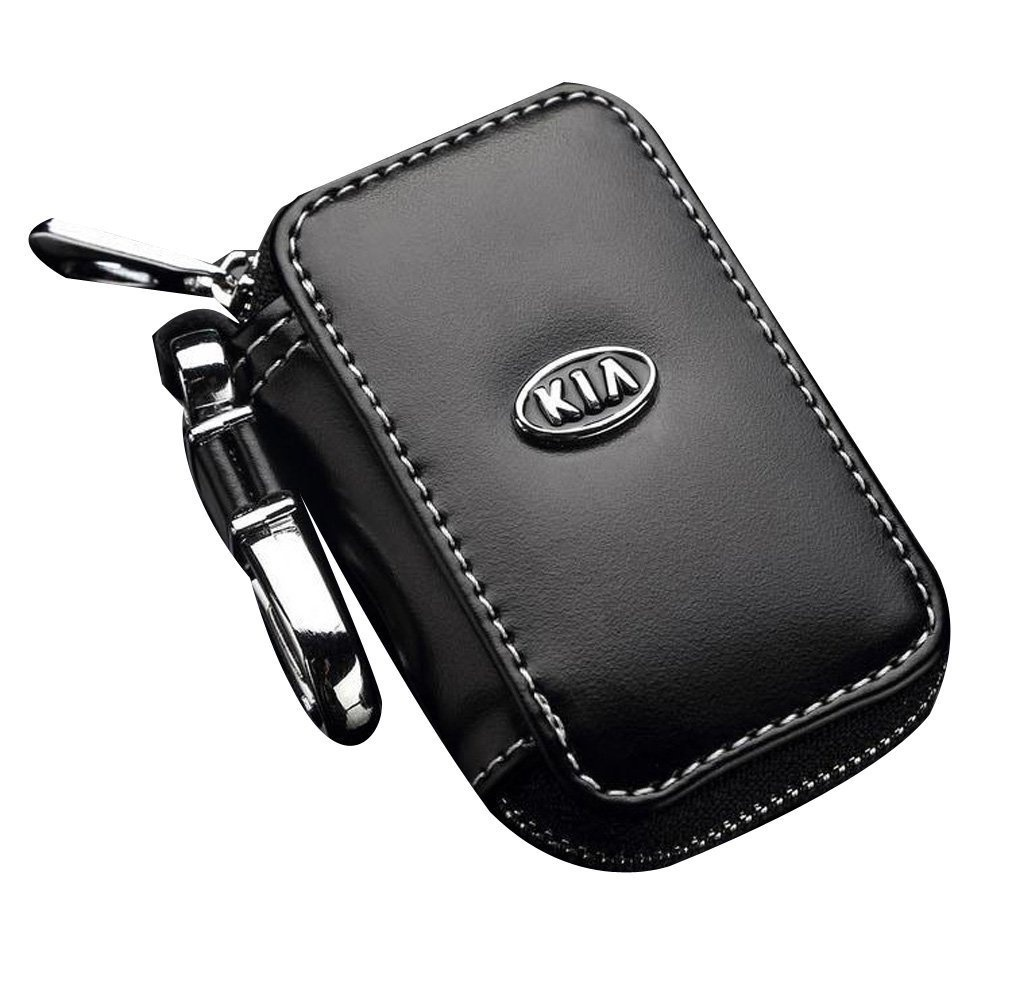 2020 Car Key Holder Case Key Chain Wallet Bag Cover Fobs for For Toyota Hyundai Peugeot Nissan and Other All Cars 2020