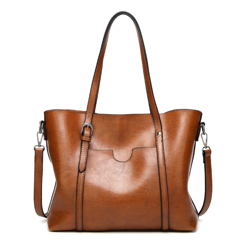 Fashion women's one-shoulder diagonal bag