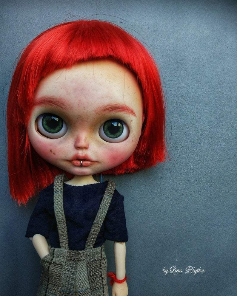 Slavva-Exclusive collection doll,Blythe Doll