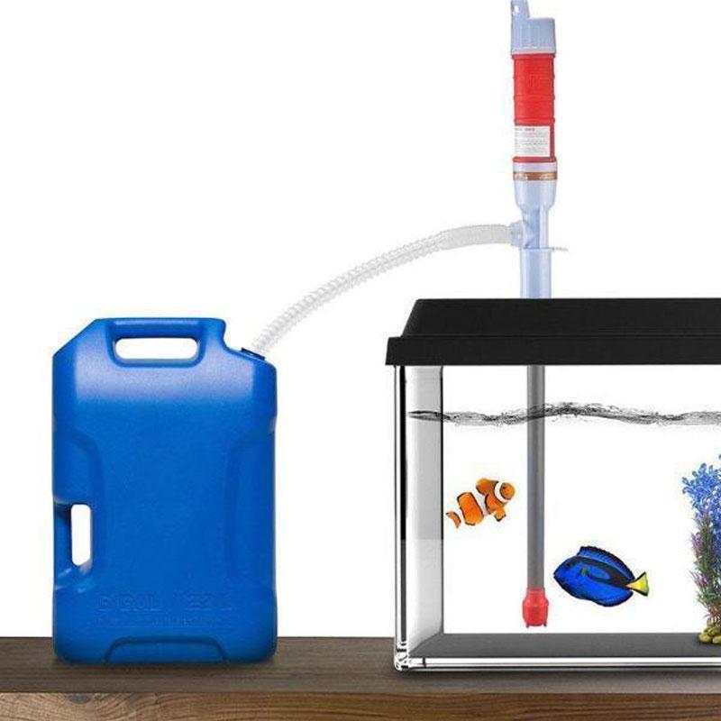 Automatic Battery Operated Liquid Transfer Pump