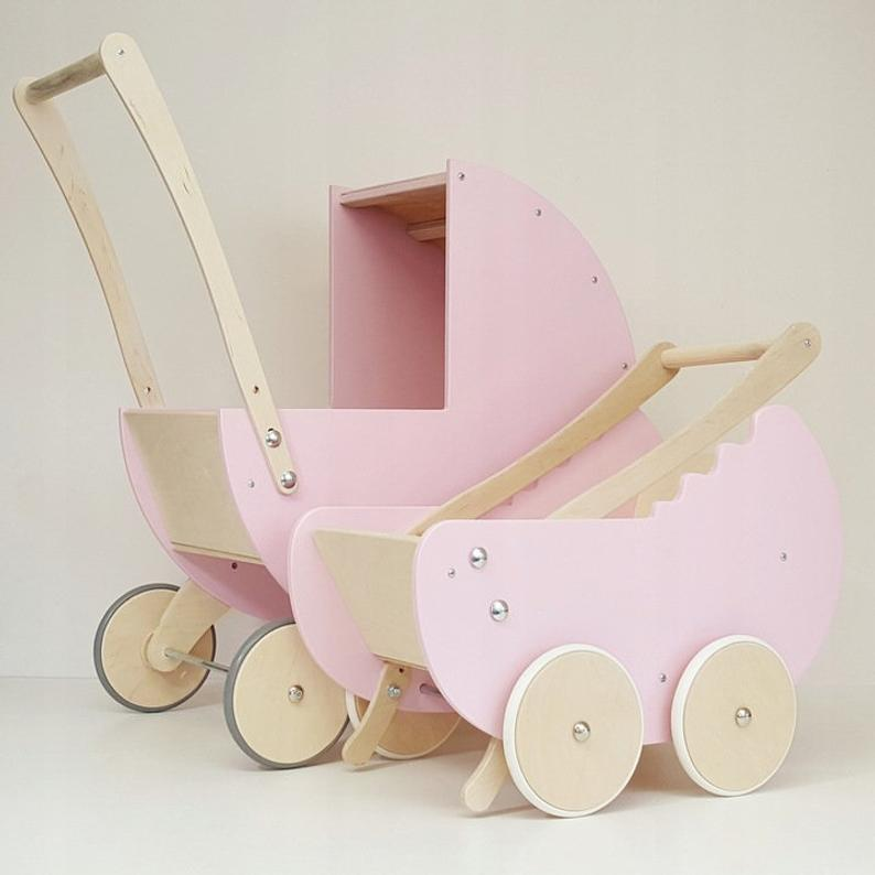 Baby Toys, Montessori Toys, Baby Walker, Wooden Baby Walker, Handmade Wooden Toy, Baby toys for Girls