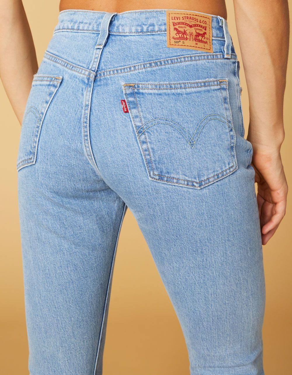 2020 New Women Jeans Winter Casual Outfits For Ladies Casual Summer Outfits For 50 Year Old Woman Moleskin Pants Straight Fit