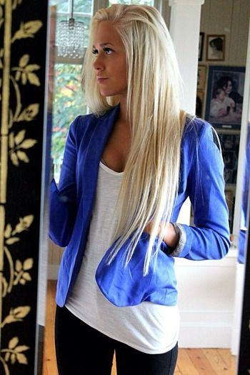 2020 Fashion Ombre Blonde Wigs 24 Inch Lace Front Wig