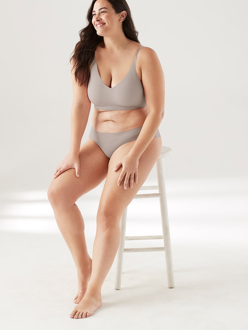Real Plus Size Comfort Bra💝Buy 2 Free Shipping