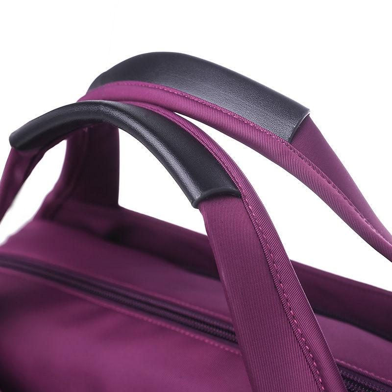 Women's Fashion Waterproof Nylon Bag Anti-theft Multifunctional Handbag