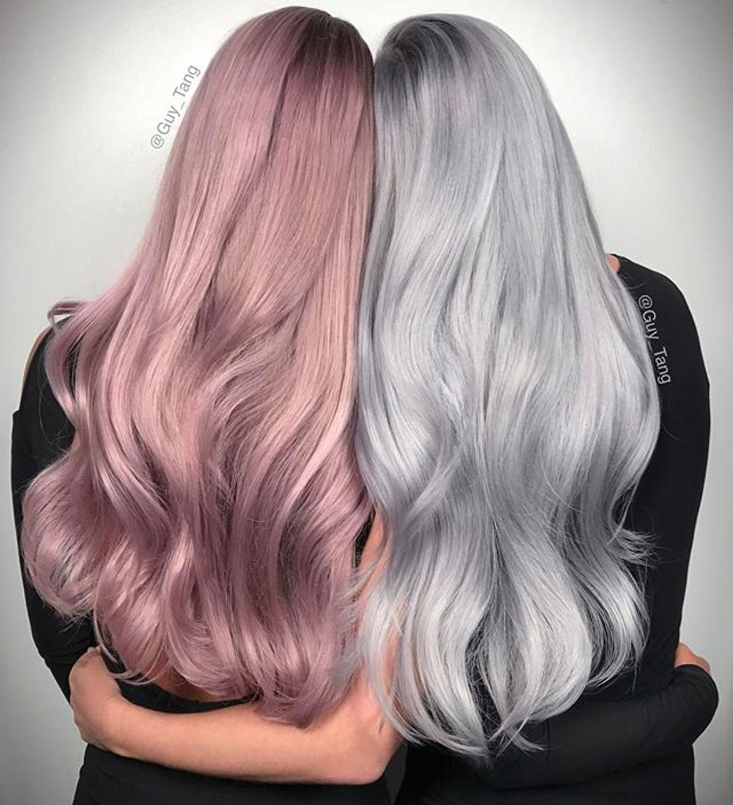 2020 New Gray Hair Wigs For African American Women Gray Hair Color Shades Silver Gray Lace Front Wigs Black And Gray Hair Asymmetrical Bob Wig Crochet Wig