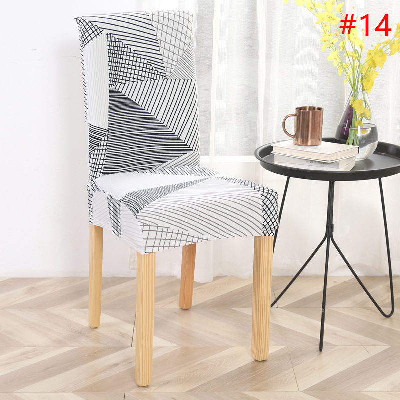 2021 New Arrival - Decorative Chair Covers-Buy 8 Free Shipping
